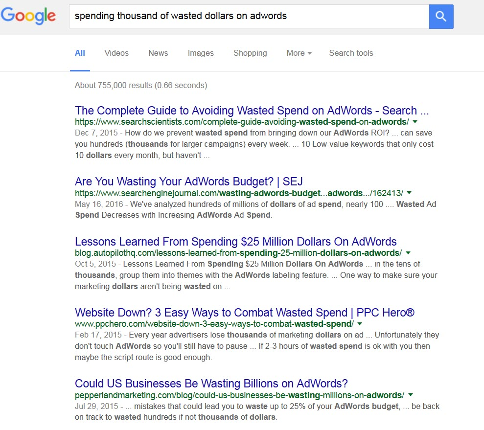 wasted-adwords